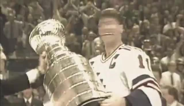 messier, ny rangers, stanley cup, Messier stanley cup rangers GIFs