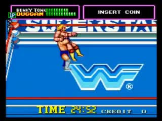Watch and share WWF Superstars Highlight Reel GIFs on Gfycat