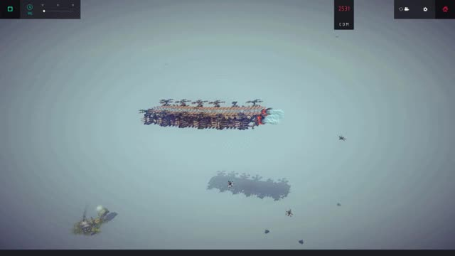 Watch and share Besiege GIFs by biiitz on Gfycat