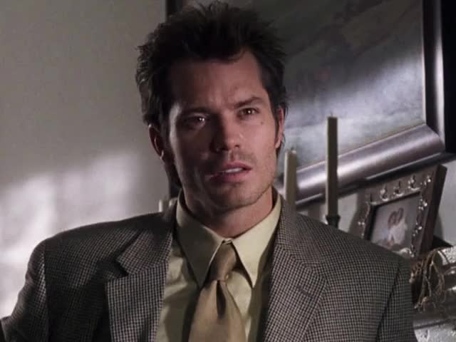 Watch and share The Girl Next Door GIFs and Timothy Olyphant GIFs by MikeyMo on Gfycat