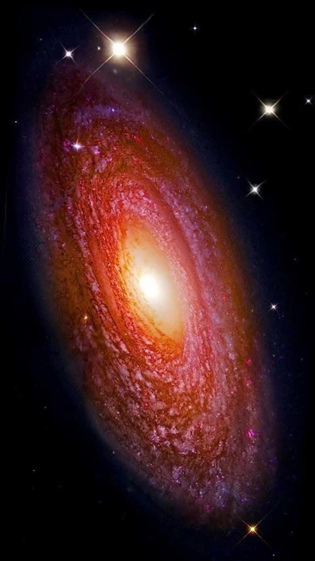 Watch this outer space GIF by Photo Mirages (@insanewayne) on Gfycat. Discover more andromeda galaxy, astronomy, galaxy, mirage, outer space, space GIFs on Gfycat