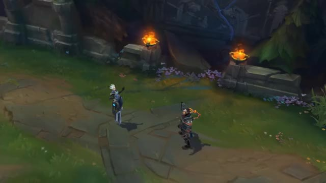 Watch and share How To Play Camille GIFs and Camille Spotlight GIFs on Gfycat
