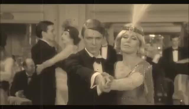 dancing, david bowie, David Bowie Golden Years GIFs