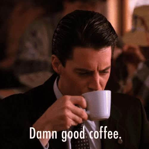 Watch and share Kyle Maclachlan GIFs and Celebs GIFs on Gfycat