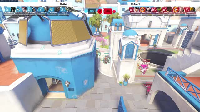 Watch and share Overwatch 2020-03-05 04-54-43 GIFs by lazywolfy on Gfycat