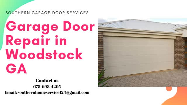 Watch and share Garage Door Repair Woodstock GA GIFs by Natalia April on Gfycat