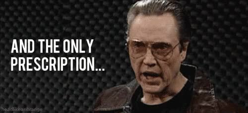 Watch and share I'm Gonna Need More Cowbell. GIFs by Reactions on Gfycat