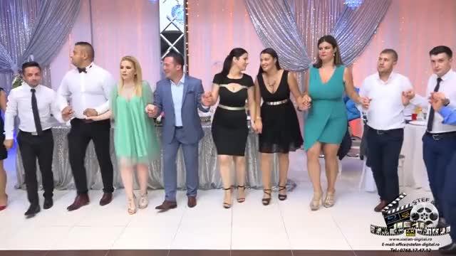 Laurentiu Craciun Mega Colaj Muzica De Petrecere 2018 Hore Si