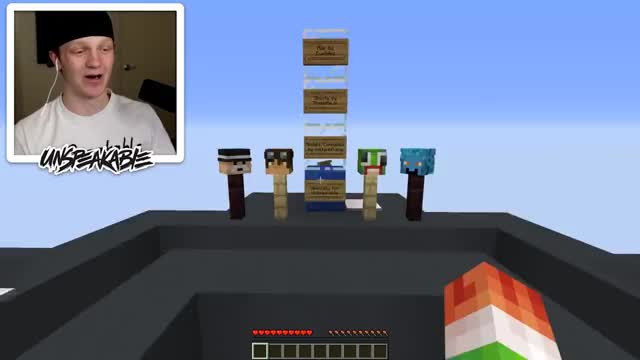 Watch THINGS MINECRAFT SHOULD HAVE! GIF on Gfycat. Discover more games, unspeakablegaming GIFs on Gfycat