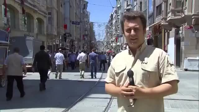 Watch and share Kid Trolls Reporter GIFs on Gfycat