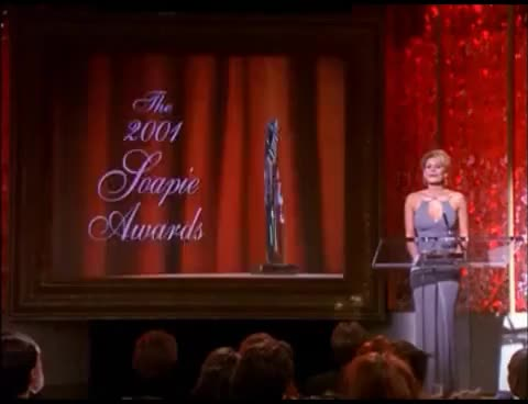 Watch Friends - Joey's Award GIF on Gfycat. Discover more related GIFs on Gfycat