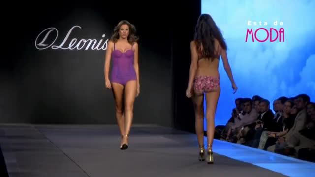 Watch Leonisa 2013 GIF on Gfycat. Discover more daniela pinedo, leonisa GIFs on Gfycat