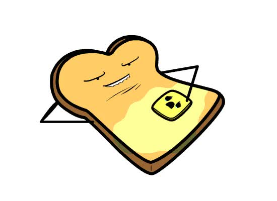 Watch and share Toast GIFs on Gfycat