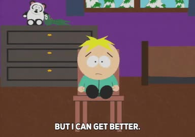 Watch and share South Park GIFs on Gfycat
