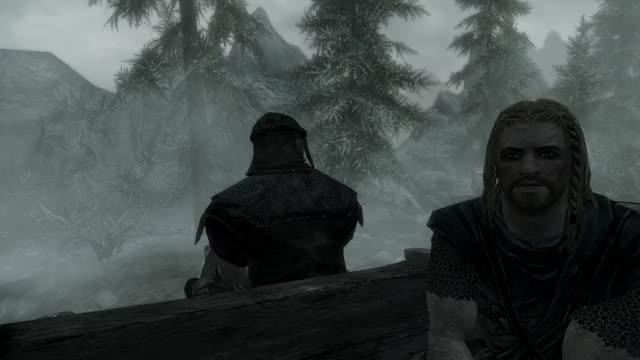 Watch and share Elder Scrolls V Skyrim 2018.05.06 - 03.08.03.11.DVR GIFs on Gfycat