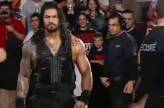 Watch Roman Reigns (reddit) GIF on Gfycat. Discover more squaredcircle GIFs on Gfycat