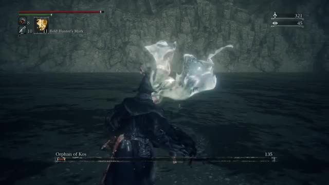 Watch and share Fishing Hamlet GIFs and From Software GIFs by Kaneda18 on Gfycat