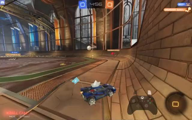 Watch and share Rocket League GIFs and Afk GIFs by manolod0rg4s on Gfycat