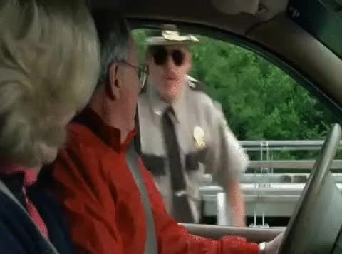 Super Troopers meow gif GIFs