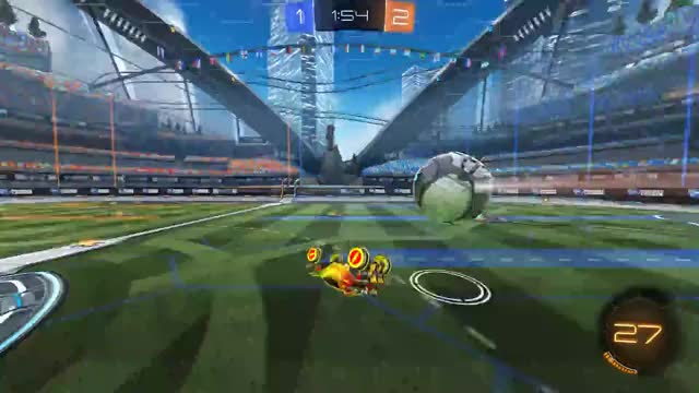 Watch and share Rocket League 2018 06 16   10 30 03 01 GIFs on Gfycat