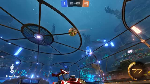 Watch Assist 3: Dabble GIF by Gif Your Game (@gifyourgame) on Gfycat. Discover more Dabble, Gif Your Game, GifYourGame, Rocket League, RocketLeague GIFs on Gfycat