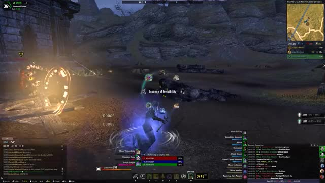 Watch and share Eso GIFs by crowlad on Gfycat