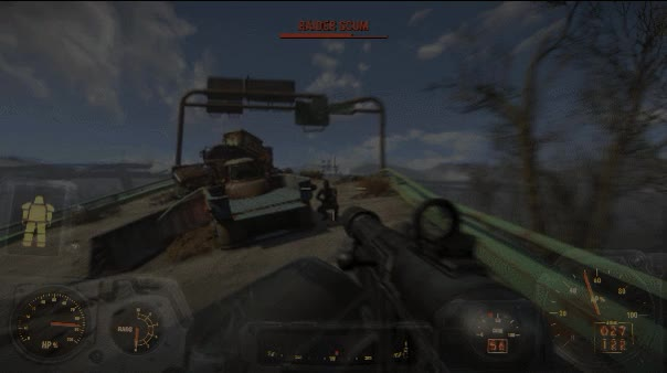 Watch and share Fo4 GIFs by pirvian on Gfycat