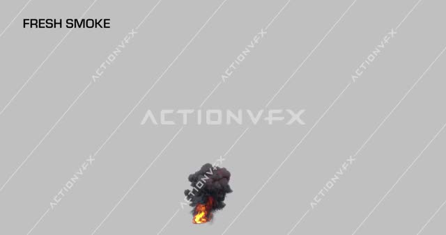 Watch and share Fresh Vs Aged Smoke GIF GIFs by ActionVFX on Gfycat