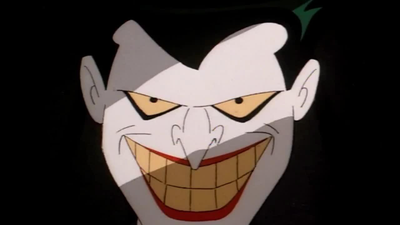 GIF Brewery, batman, devil, evil, evil laugh, gif brewery, hey, hi, joker, laugh, laughing, lol, mean, muahaha, muahahaha, smile, Joker evil smile GIFs