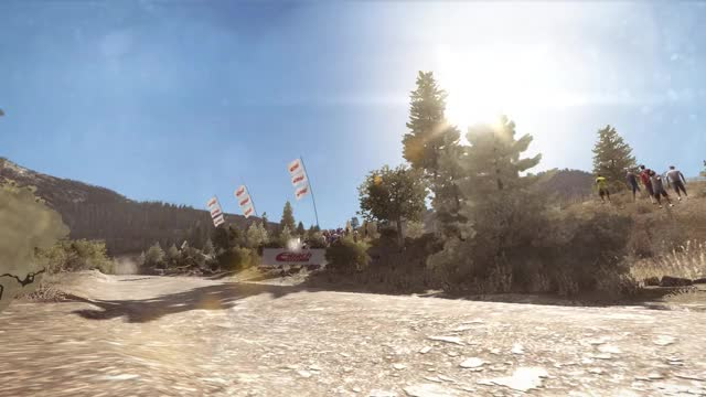 Watch Dirt Rally 2019.02.19 - 20.49.41.03 GIF by Cpt. Sourcebird (@cptsourcebird) on Gfycat. Discover more dirtrally GIFs on Gfycat
