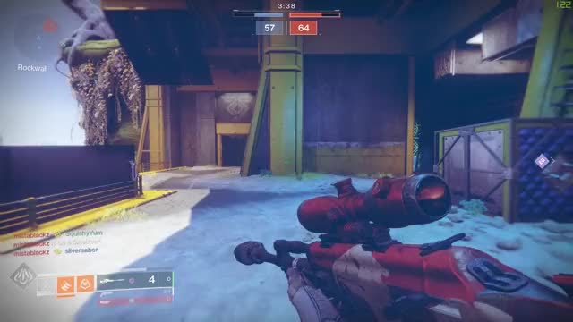 Watch and share Destiny2 GIFs by Olie on Gfycat