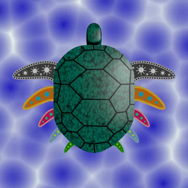 Watch and share Blender GIFs and Turtle GIFs by Dilettant Mathematician on Gfycat