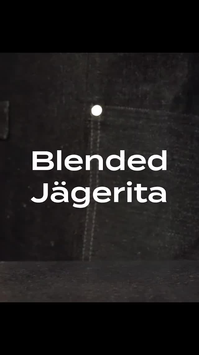 Watch and share CC BLENDED JAGERITA 9X16 V1 GIFs by Cocktail Chemistry on Gfycat