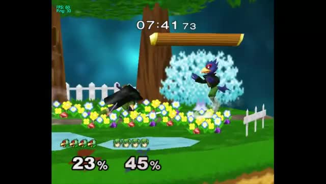 Watch Netplay vs ???(Falco,Fox,Falcon) GIF on Gfycat. Discover more related GIFs on Gfycat