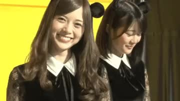 Watch shiraishi GIF by popocake (@popocake) on Gfycat. Discover more ikuta erika, maiyan, nogizaka46, shiraishi mai GIFs on Gfycat