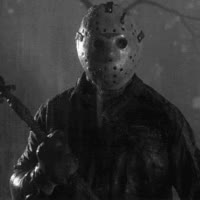 Watch and share Friday The 13th GIFs on Gfycat