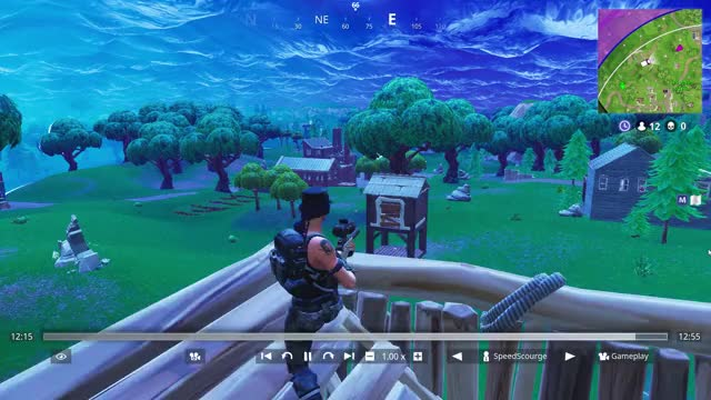 Watch and share FortniteClient-Win64-Shipping 2018-04-16 17-58-53-65 GIFs on Gfycat