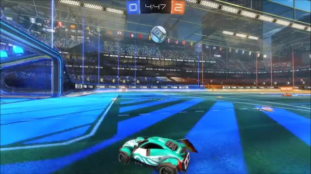 Watch and share Rocket League GIFs and Sliding Goal GIFs by thetru on Gfycat