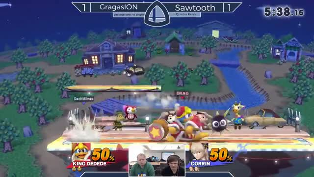 Watch and share Sm4sh@Mines 49 GIFs by sawtoothraven on Gfycat