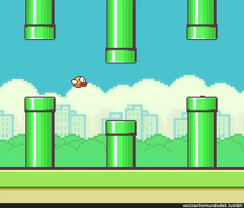 P.S. Nintendo had nothing to do with Flappy Bird's death... but Yoshi has some explaining to do.