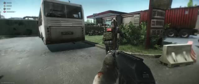 Watch and share EscapeFromTarkov 2019-06-01 23-59-30 GIFs on Gfycat