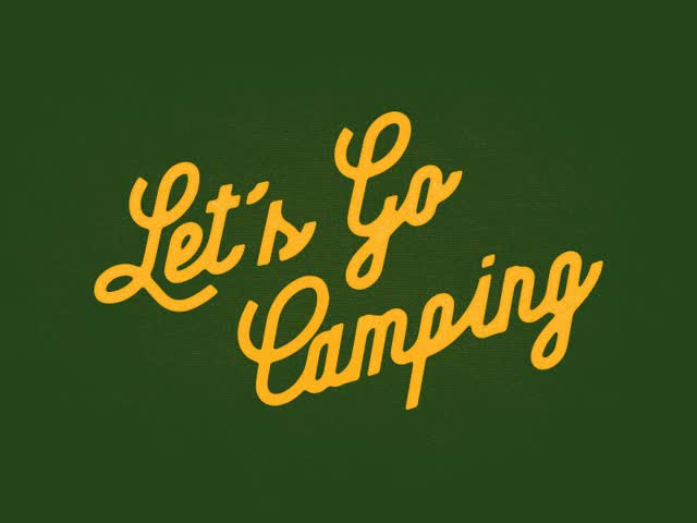 Watch and share Camping GIFs on Gfycat