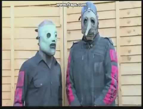 Watch and share Corey Taylor GIFs on Gfycat