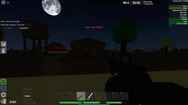 Watch and share Roblox 2020-01-04 13-04-00 GIFs by horurs on Gfycat