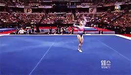 Watch nationals GIF on Gfycat. Discover more alexandra raisman, aly raisman, fitness, gif, gymnastics, gymternet, olympics, pg champs 2015, pgchamps, sports GIFs on Gfycat