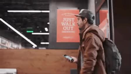 Watch Amazon Go GIF by Popular Science (@popsci) on Gfycat. Discover more related GIFs on Gfycat