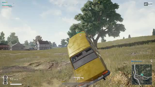 Watch and share Vlc-record-2017-07-27-15h23m56s-PlayerUnknown GIFs on Gfycat