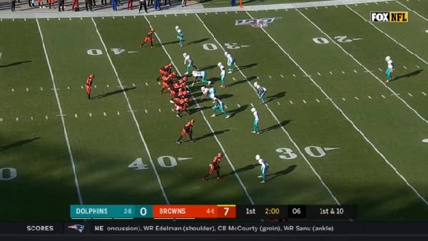 Watch and share Cleveland Browns GIFs and Miami Dolphins GIFs by UsuallyRelevant on Gfycat