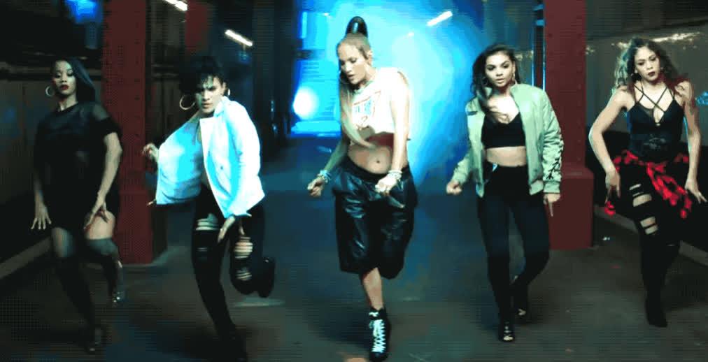 amor, dance, dancer, jennifer, jennifer lopez, jlo, lopez, move, party, sexy, twerk, wisin, Jennifer Lopez - Amor, Amor, Amor (Official Video) ft. Wisin GIFs