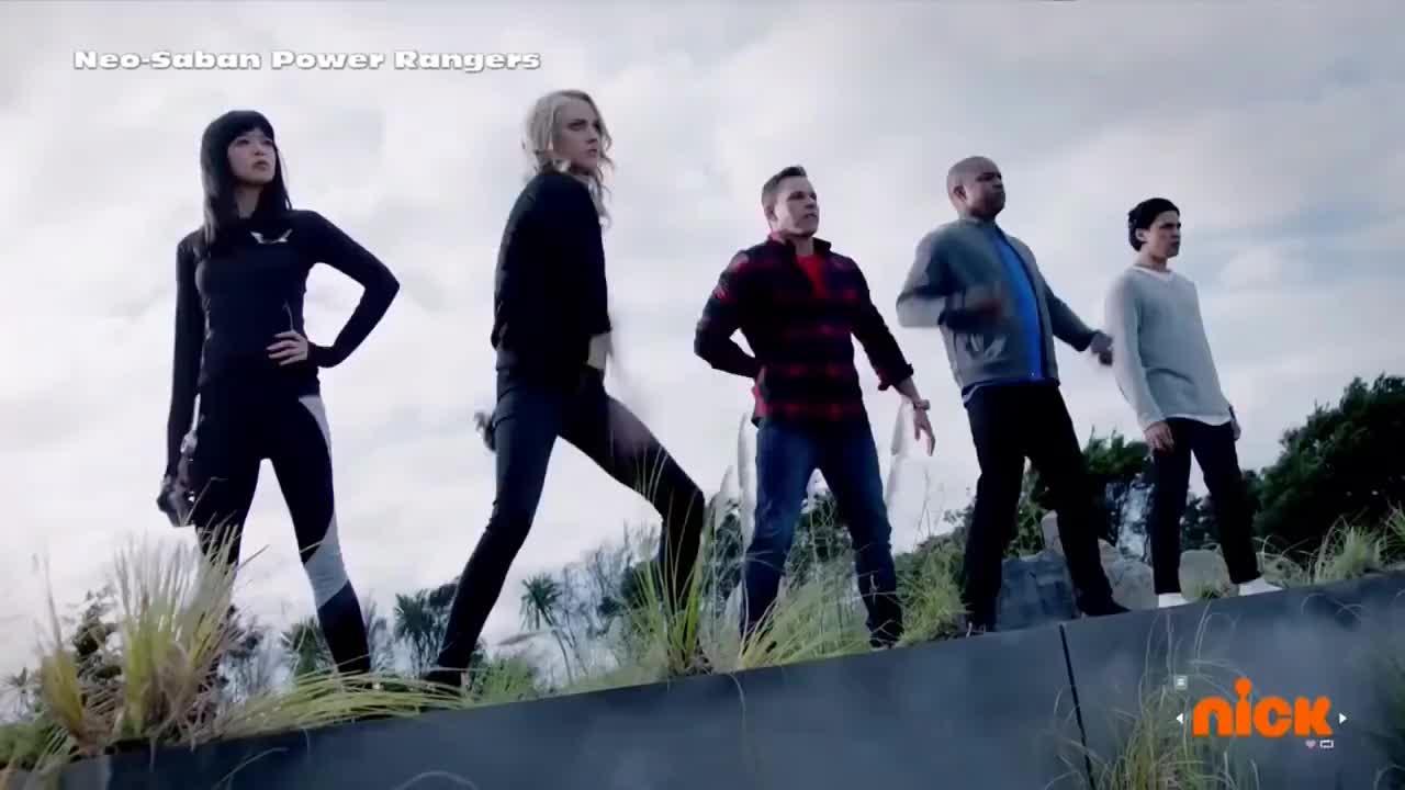 Power Rangers Super Ninja Steel Team Up Morph Battle Falcon Episode 10  Dimensions In Danger